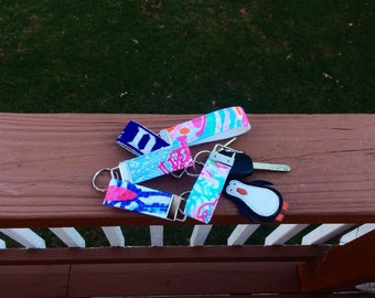 Lilly Pulitzer Key Fob / Key Chain