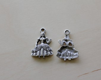 Quinceanera Charms