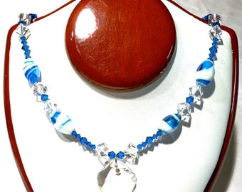 Caribbean Vacation Necklace