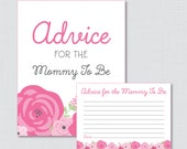 Advice for Mommy to Be Ca...