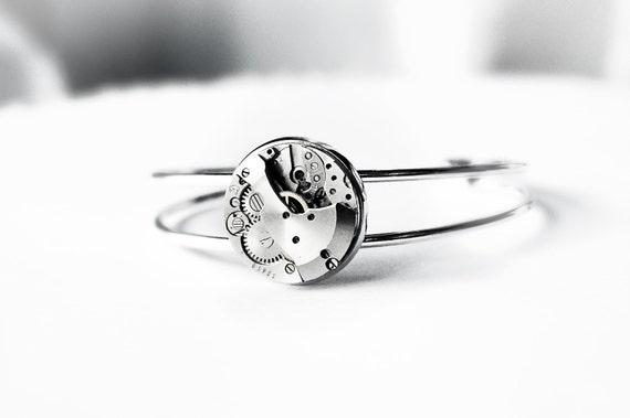 Regalo Matrimonio Uomo : Steampunk bdsm polsino braccialetto gioielli di steampunkbdsm