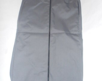 36 inch Men garment bag ,travel suit bag in three great colors Made in U.S.A.
