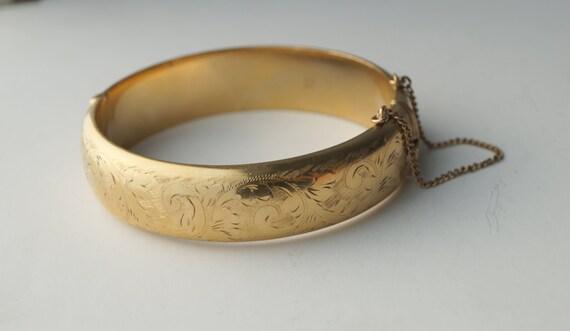 Vintage Rolled Gold 86