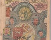 Fantastic Four Annual Vol...