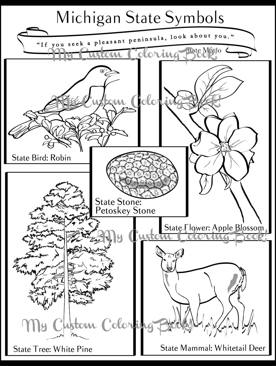 coloring pages symbols - photo#37
