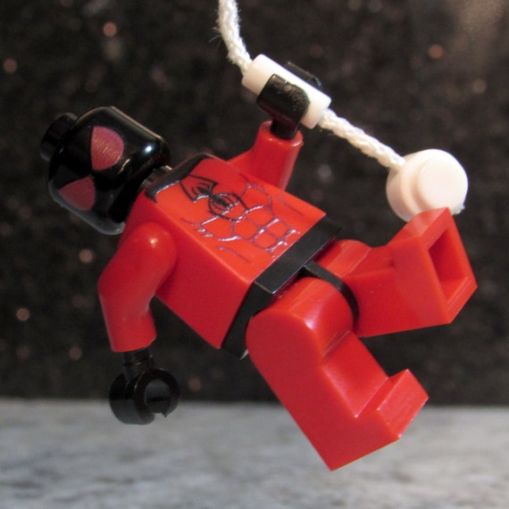 lego scarlet spider decals - photo #11