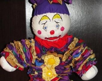 Multi-Color YoYo Doll 001