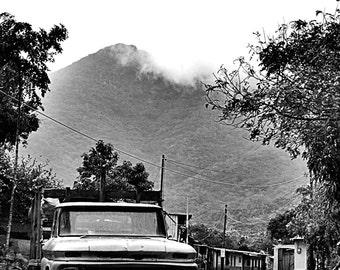 Down The Dirt Road - Nicaragua