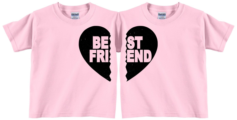 best friend matching shirts wwwimgkidcom the image