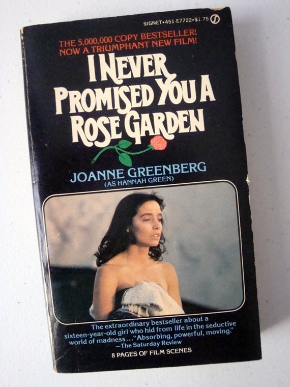 I never promised you a rose garden by joanne by amalgamvintage - Never promised you a rose garden ...