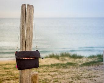 Wallet flap SCANDI