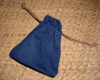 Indigo Bags
