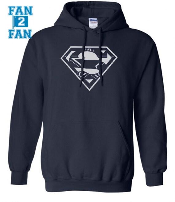 Premium custom 1 color dallas cowboys superteam by fan2fan for Custom made shirts dallas