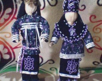 Cornhusk Doll (SET)