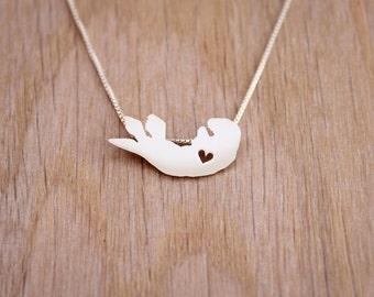 "Shop ""sea otter"" in Jewelry"