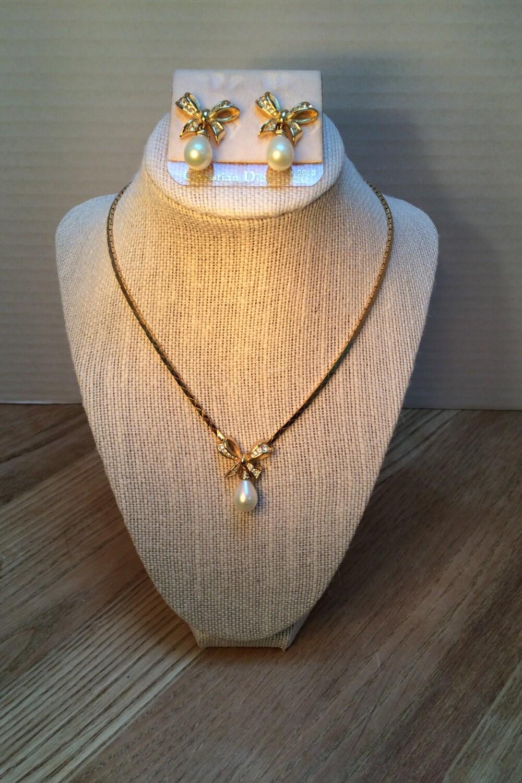 Dior Vintage Jewelry 26