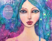 Into the Light - Online Art Workshop with Suzi Blu