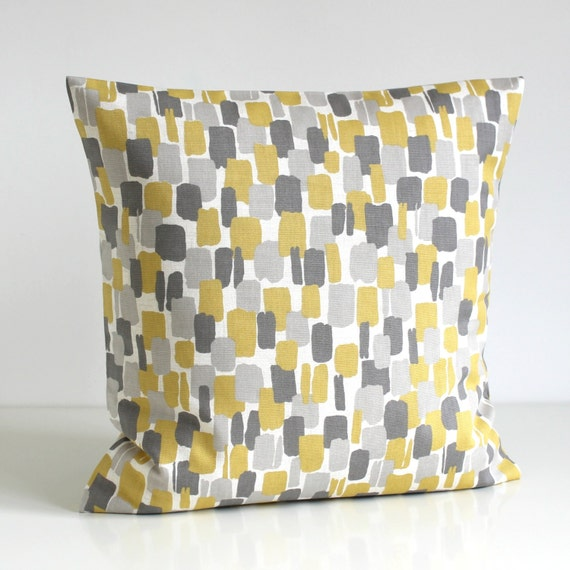 20 inch pillow cover Scandinavian Pillow Cover 20 by CoupleHome
