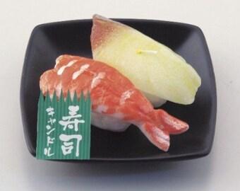 Sushi Candle Set B