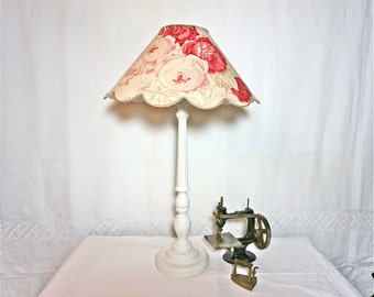 KATE FORMAN Roses LAMPSHADE