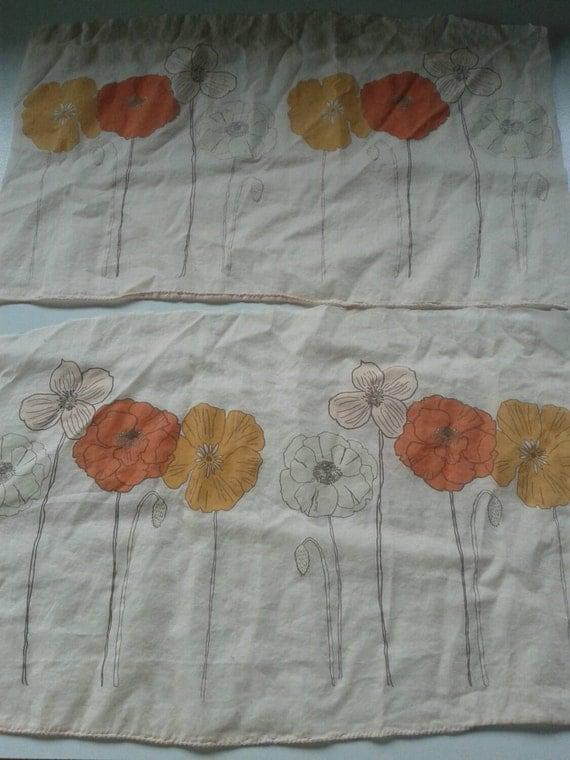 poppy print fabric - photo #23