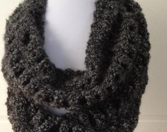 Scottish highlander scarf