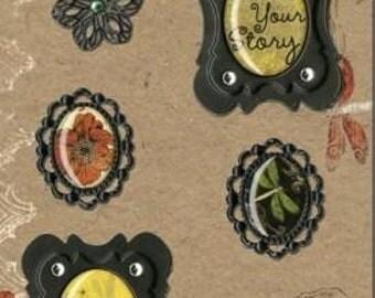 SALE! Serenade Trinkets