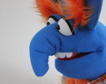 Professional puppet accesories and extras!