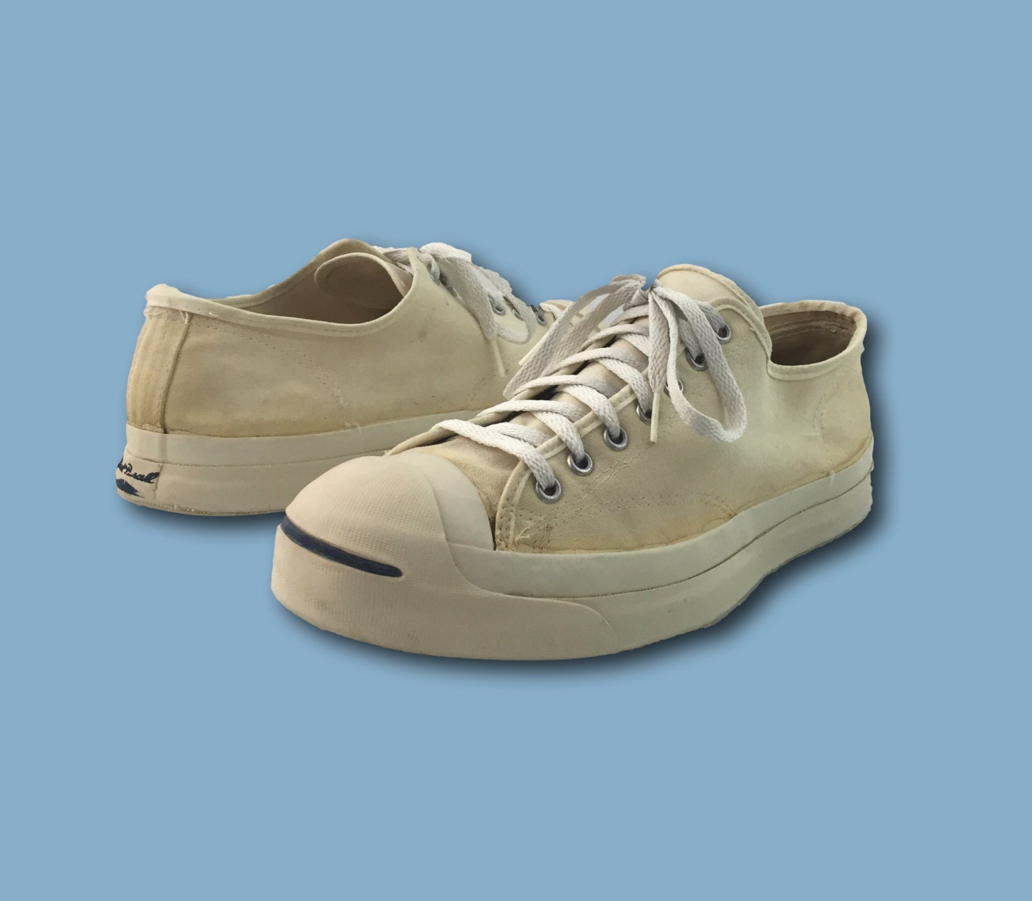 Jack Purcell Vintage Converse 21