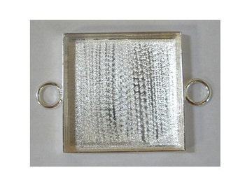 Interchangeable Mosaic Jewlery Pendant