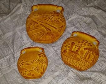 Mexican Pottery Decor