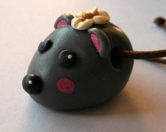 Keychain Topino Cute gift idea