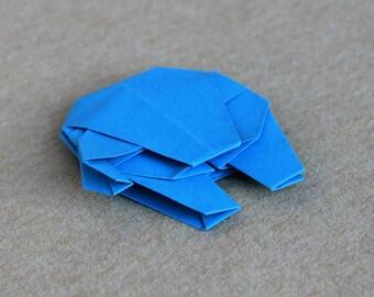 Millennium Falcon 2 - Star Wars - Origami