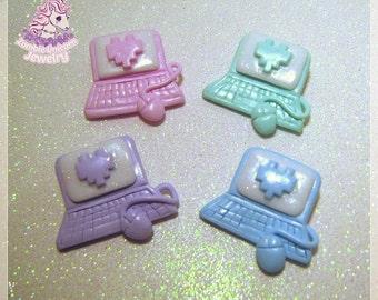 INTERWEBZ pins