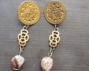 Gypsy Goddess Earrings