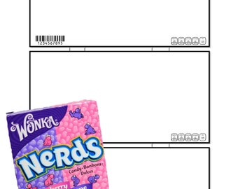 Nerds Template