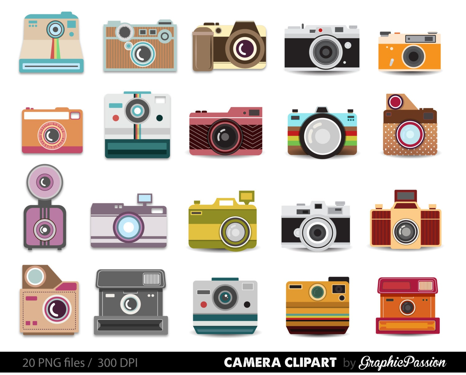 camera clip art app - photo #46