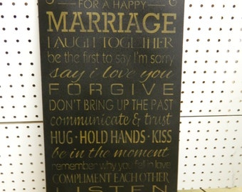 "Sayings Boards  12"" x 25"""