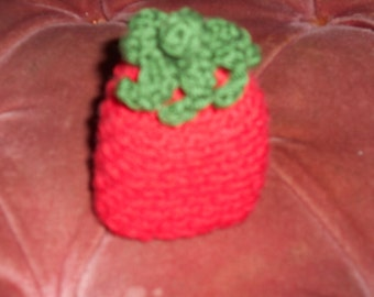 Fruity Egg Cosy