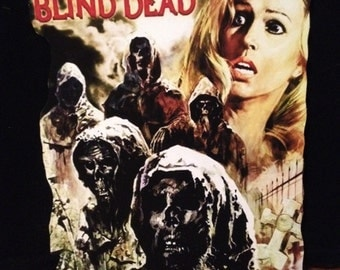 Tombs of the Blind Dead Standup