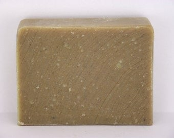Rhassoul & Avocado Shampoo Bar