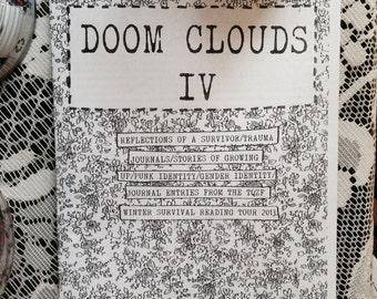 Doom Clouds IV