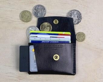 No. 1 Card Wallet