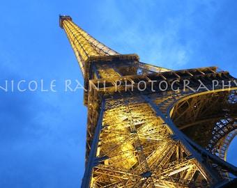 Eiffel Tower - Photography - Paris, France