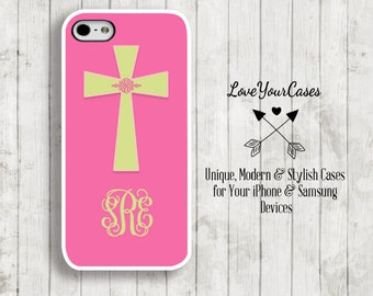 iPhone 6s Case, iPhone 6s Plus Case, iPhone 6 Case, iPhone 6 Plus Case, iPhone 5 Case, iPhone 5c Case, Monogram Case Personalized iPhone 904