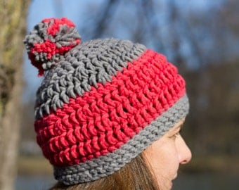 The perfect winter hat!