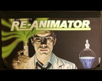 Ladies Re-Animator Wallet