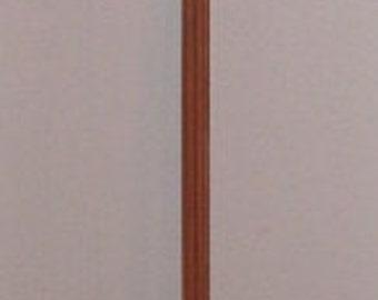 """1/4"""" Cherry Dowel Rod"""