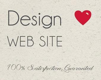CUSTOM Website Design. Personal Professional E-Commerce. Website Custom Design. Web Design. Custom Website. Business.