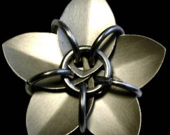 Scale Flower